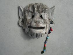 Mask 2 - $400