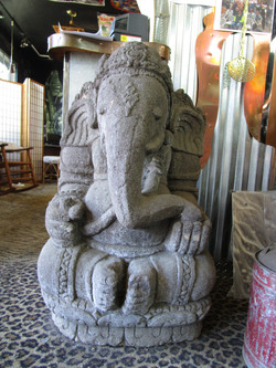 Stone Sculpture - $700