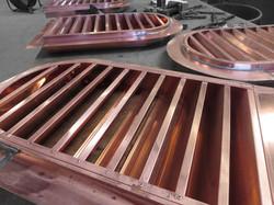 Pre-Fabricated Metal