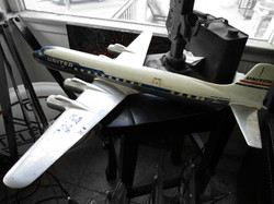 Metal Plane - $500