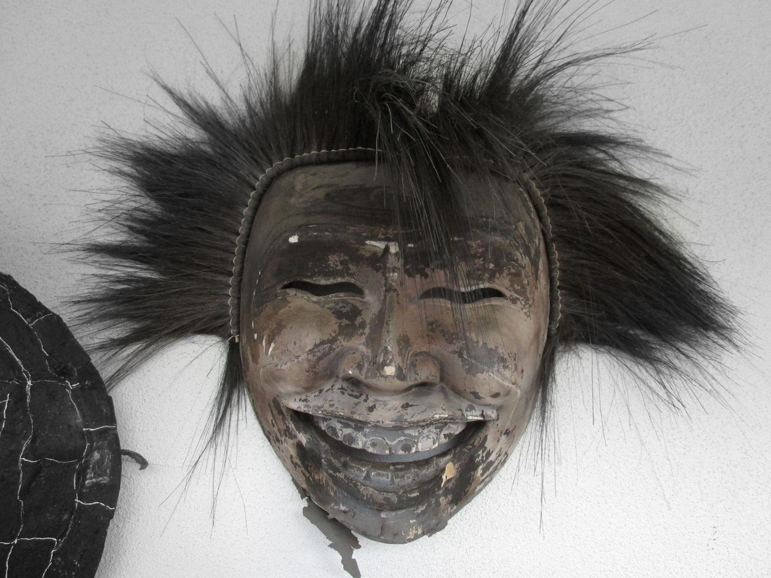 Mask 1 - $200