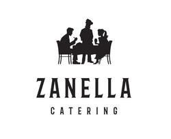 Zanella Cetering Logo