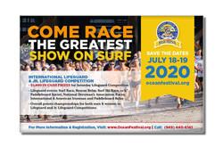 Lifeguard Magazine Advertisement