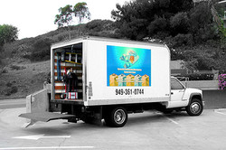 Mobile Fabrication Unit