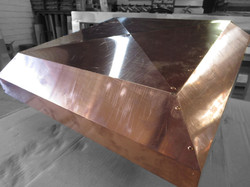 Full Service In-House Sheet Metal