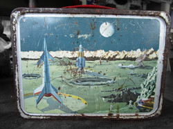 Old Lunchbox - Make an offer