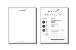 Brand Guideline Development