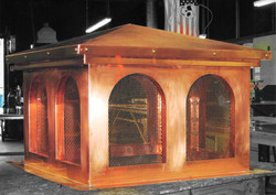Custom Residential Fabrication