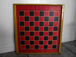 Back - Real Chinese Checkers - $500