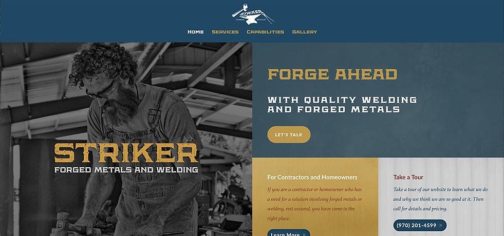striker_forged_metals_website_design-min
