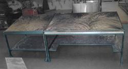 Commercial Custom Tables