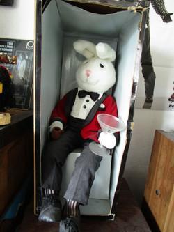 Playboy Bunny - $200
