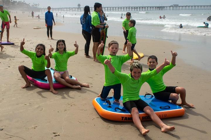 Tandm Surf