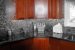 Custom-Fabricated Wall Panels
