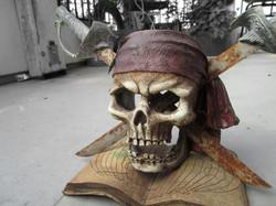 Pirate Prop 1 - $200