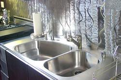 Sinks and Backsplashes