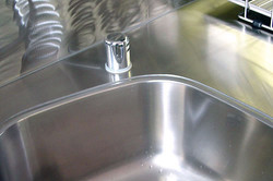 Custom Crafts Sinks