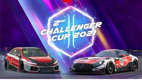 제2회챌린저컵2021 아시아 시뮬레이션 레이싱 챔피언십