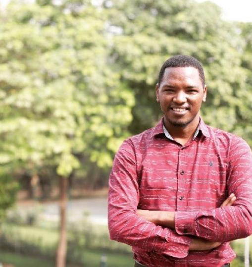 Humans of UNESCO MGIEP