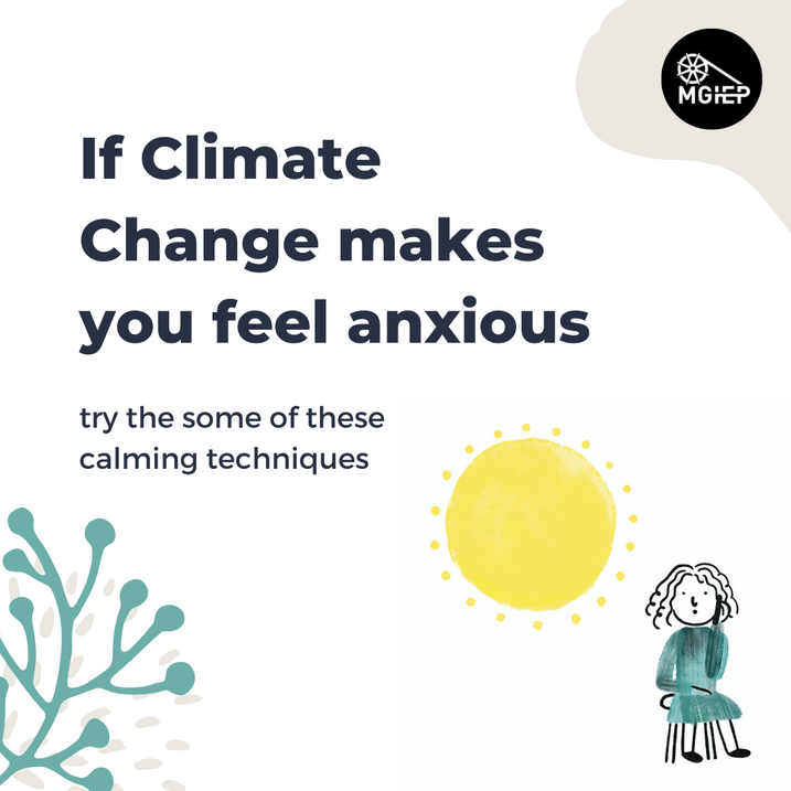 Climate Change & Emotions