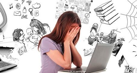 Die Top 3 Ängste, die Dich in Deinem Job ausharren lassen