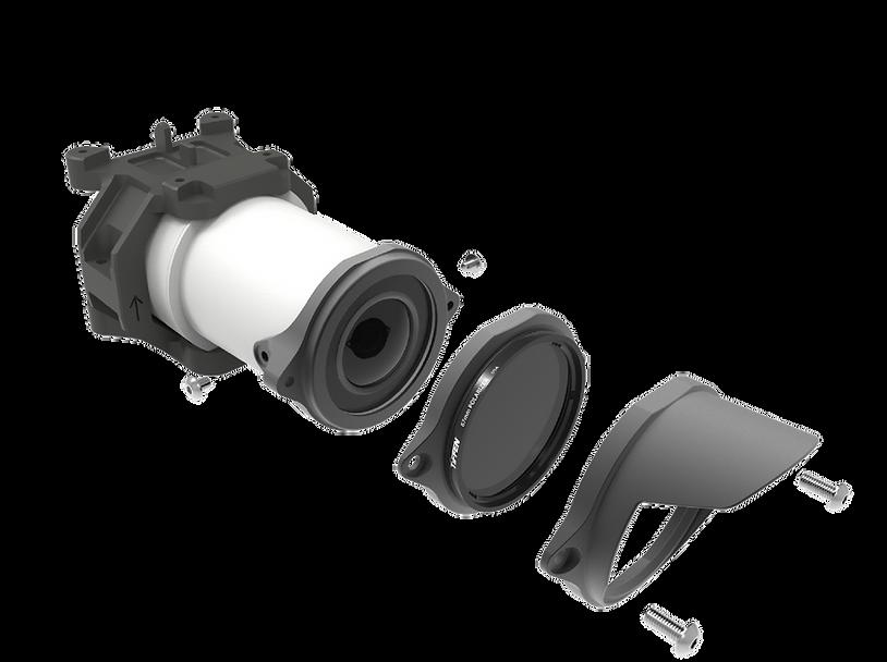 Pixellot עיצוב, מוצר, תכנון , פלסטיק, מתכת, הידראולי, אלקטרוני, ייצור, אבי טיפוס, הדפסת תלת מימדית, תלת מימד, עיצוב תעשייתי, עיצוב למערכת ביטחון, הדפסת מתכת, הדפסת ניילון, SLS, DMLS, EBM, עיצוב לצבא, כחול לבן, גל לזר, Design, product, design, plastic, metal, hydraulic, electronic, manufacturing, prototyping, 3D printing, industrial design , Gal Lazar, DIN 7 דין