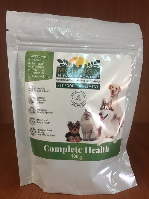 Moringa Pet Powder