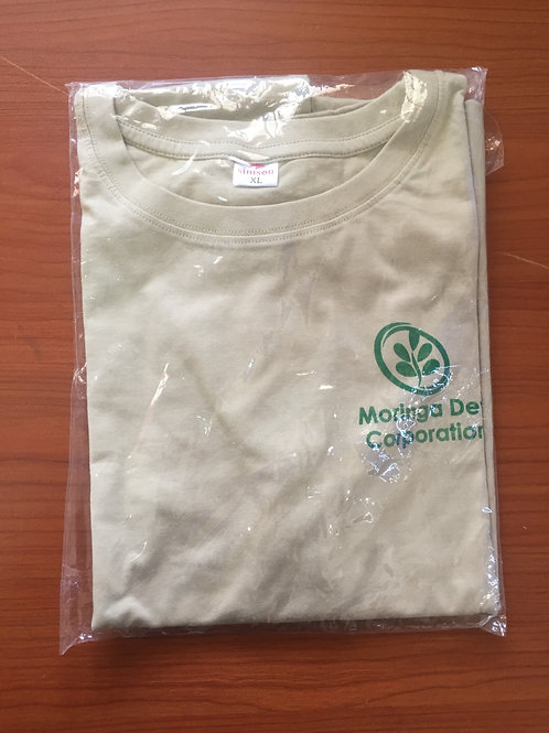 Moringa Dev Corporation T Shirts