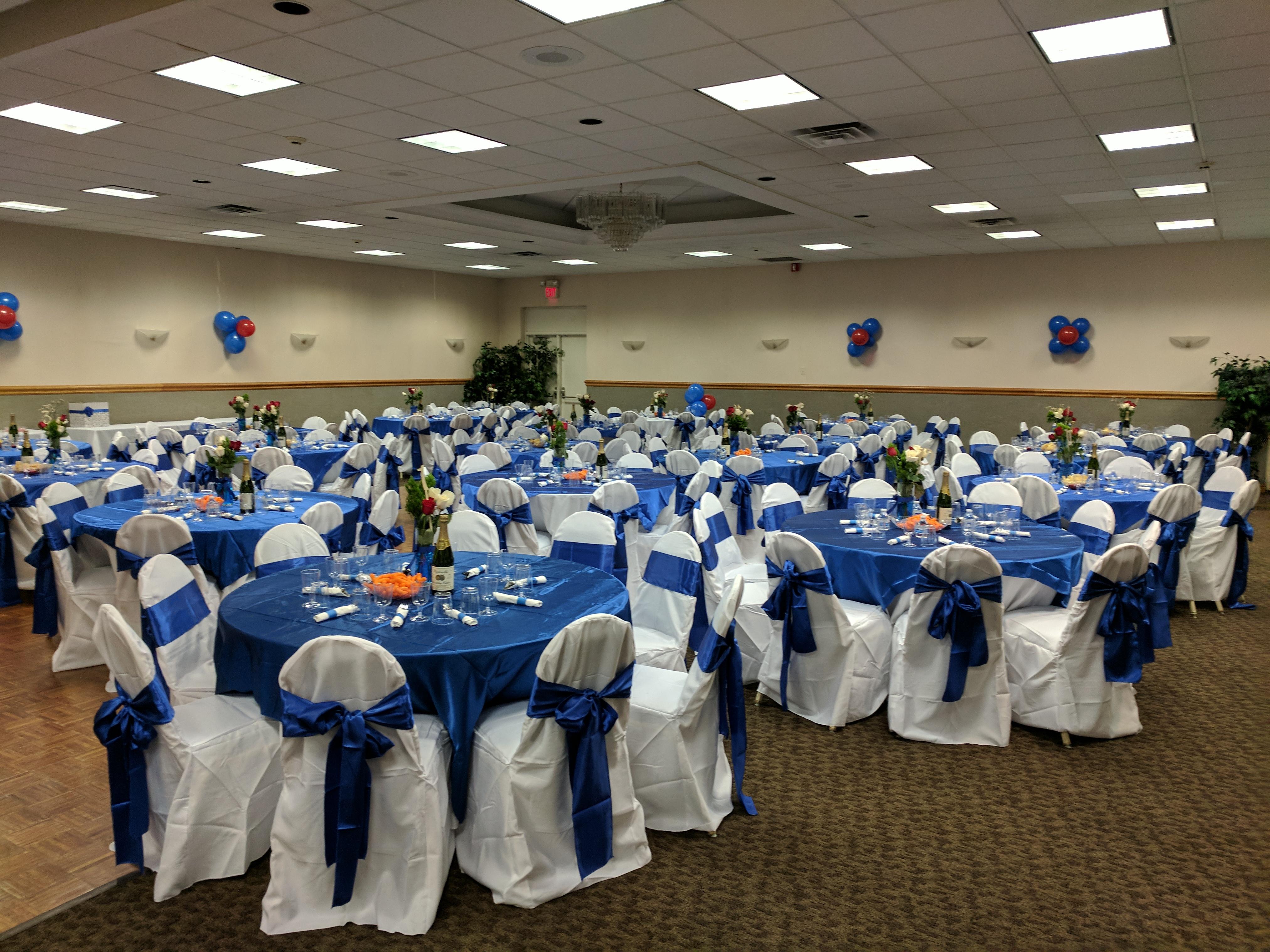 Banquet Room 3