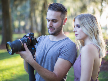 6 REASONS YOU NEED A WEDDING VIDEO