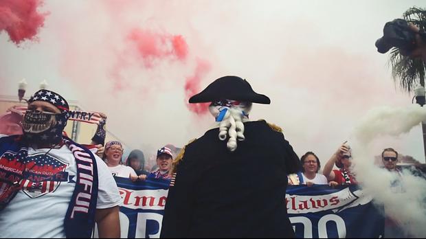 unite u.s. soccer