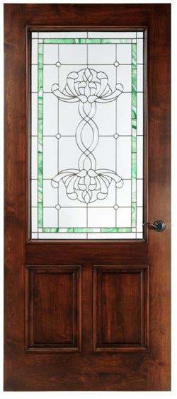 Wine Room Door