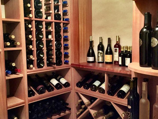 3 Tips to Consider if You are Thinking About Building a Custom Wine Cellar in Your Home.
