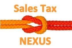 Multistate Tax-Nexus