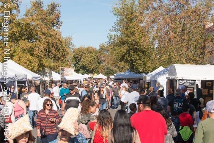 Casa Grande Downtown Street Fair