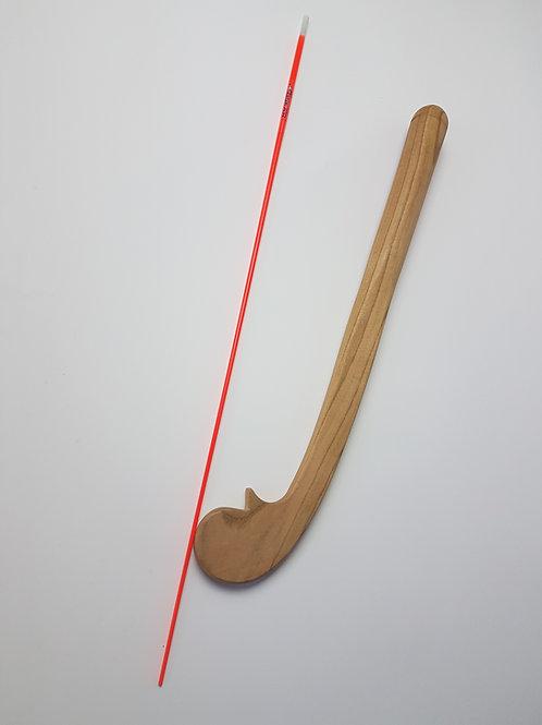 Çubuk+Tokmak  (Davul picks)