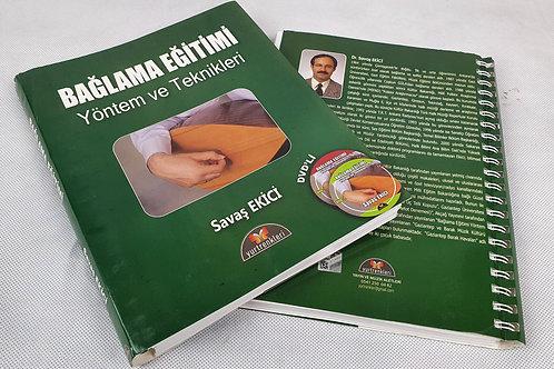 Notenbuch/Lehrbuch Saz Baglama Egitimi