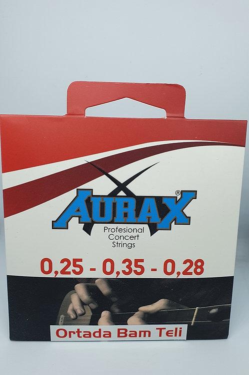 Aurax Strings SAZ-0,25mm
