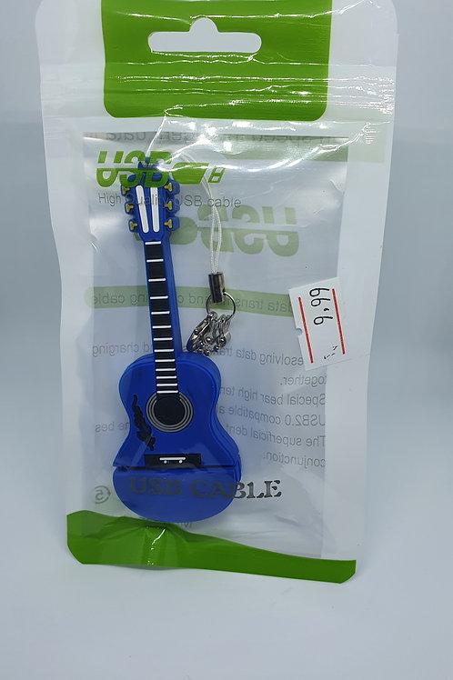 USB Stick-Guitar -4GB