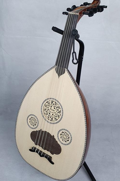 OUD guitar - klassik Türkisch -NEU