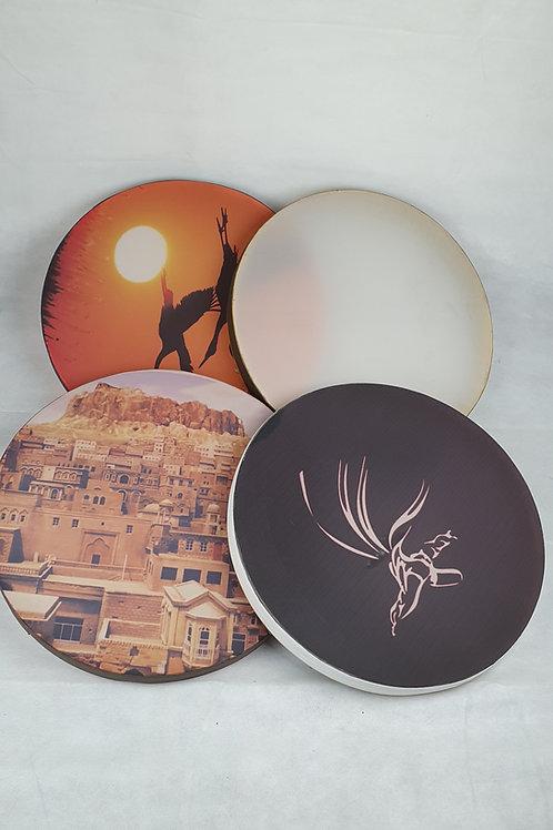 Erbane-Tamburine-Motiv