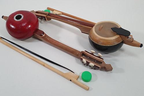 Kabak Keman-NEU Türk Geige