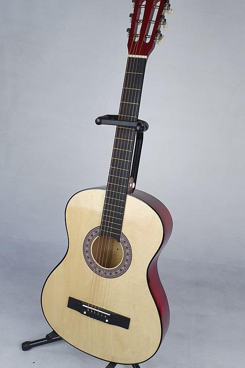 Guitar/Gitarre Klassik NEU -Set