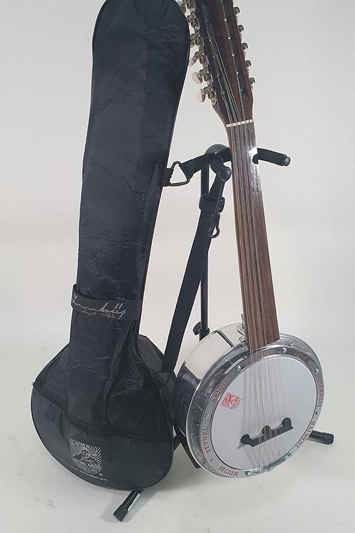 Çümbüs -Guitar NEU Zeynel A.