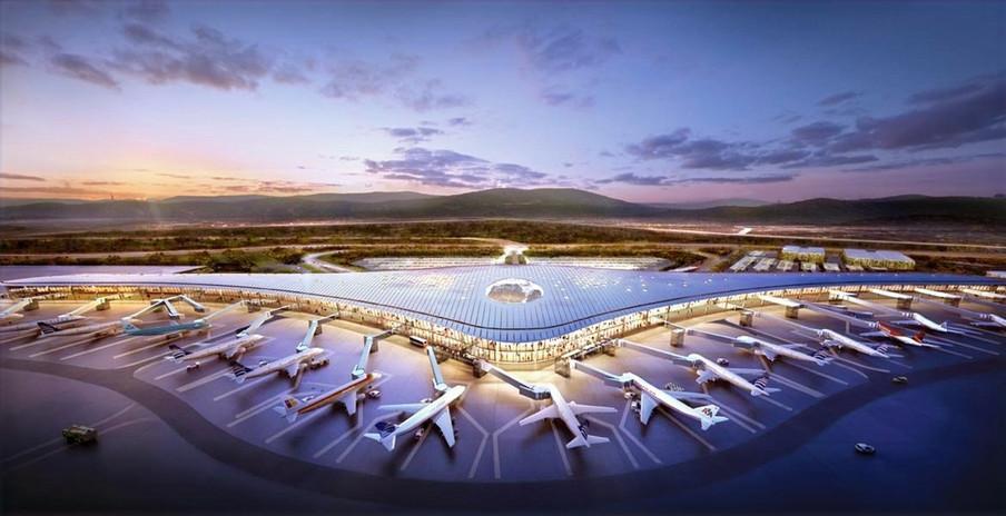 Panama's New Airport