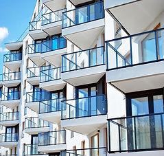 Modern, Luxury Apartment Building.jpg
