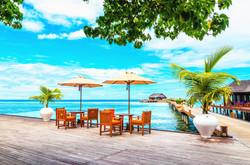 Panama Relaxing