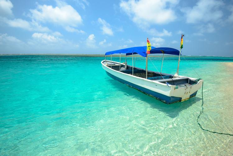 The San Blas Islands Panama