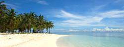 Panoramic Beaches in Panama