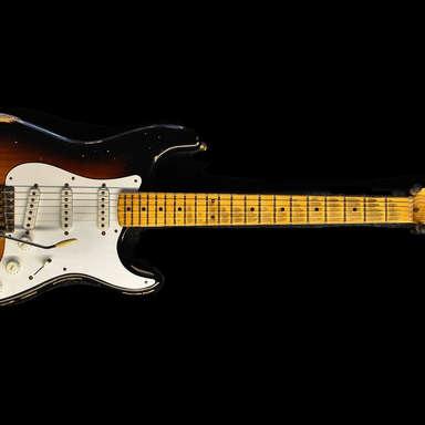 Relic Stratocaster Strat